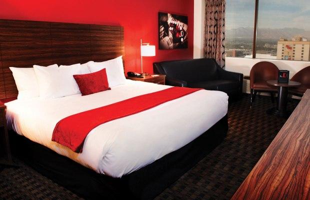 the d hotel las vegas