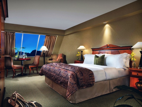 luxor las vegas package deals