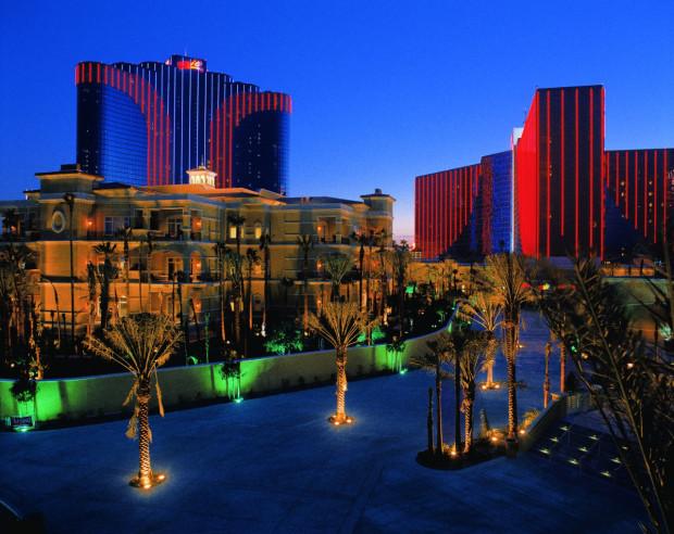 Rio Las Vegas Hotel Deals