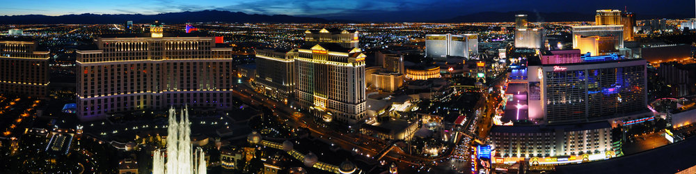 las vegas vacation package