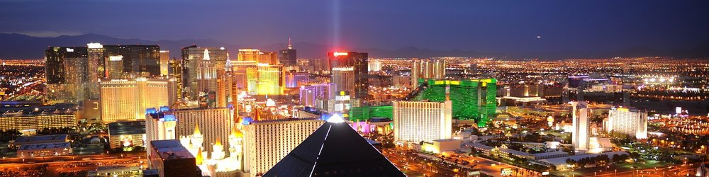 las vegas package deals