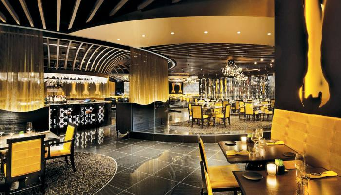 aria las vegas vacation packages