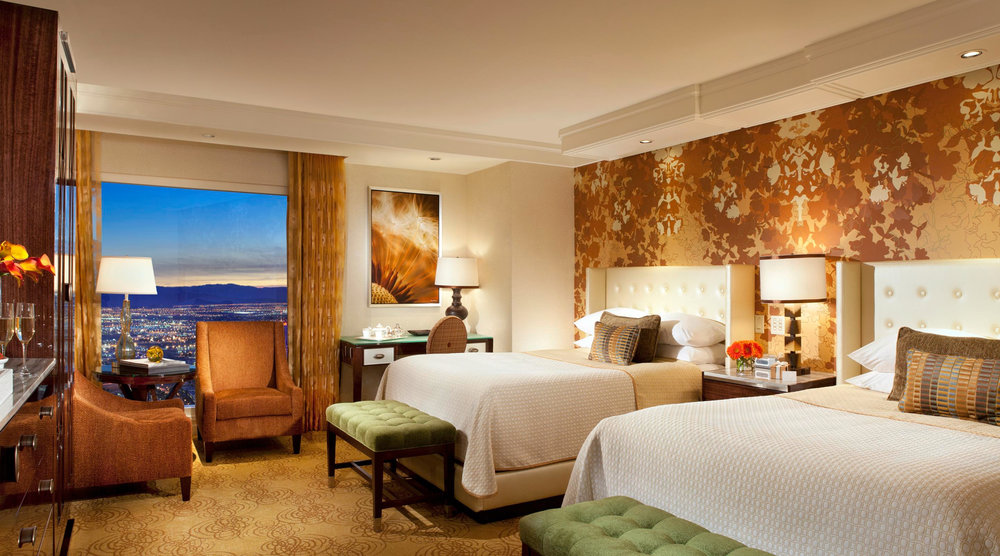 bellagio las vegas hotel deals