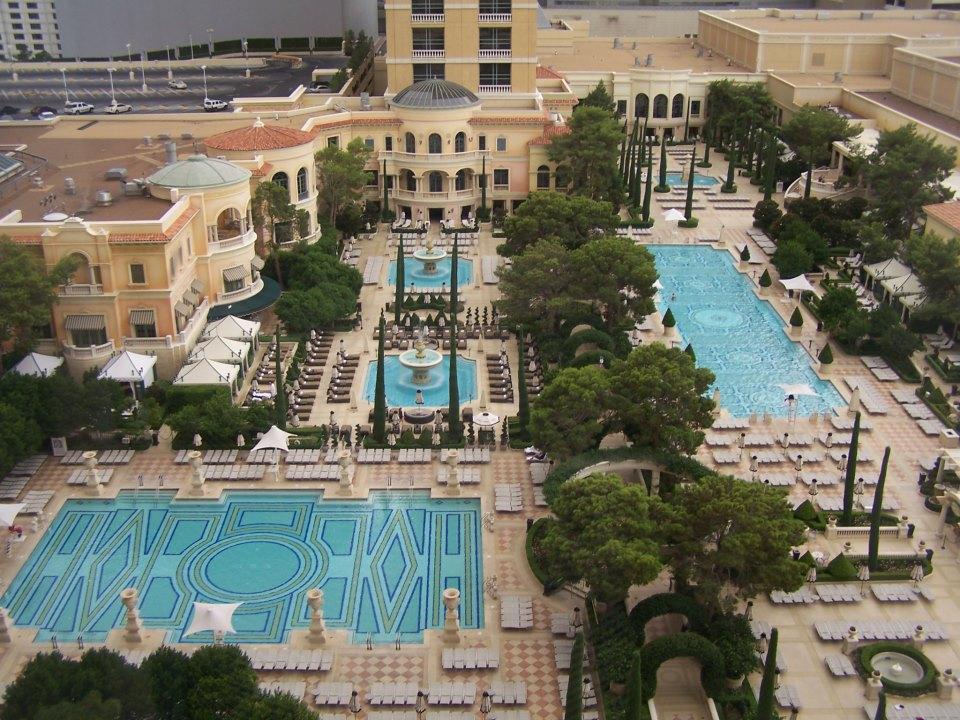 bellagio las vegas hotel deal