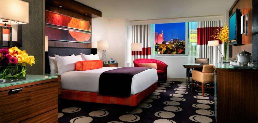 Mirage Hotel Deals