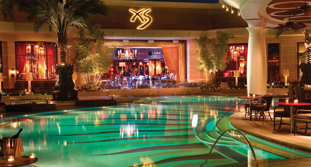 wynn las vegas package deal