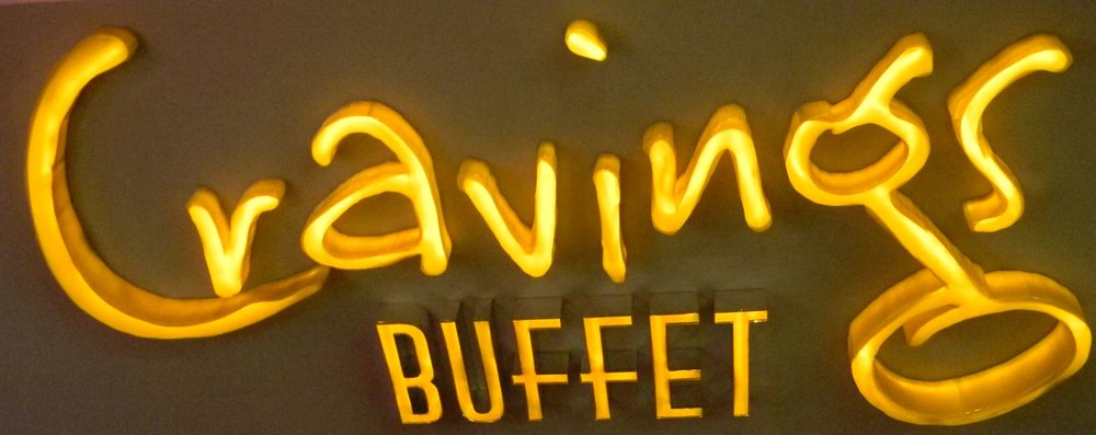 cravings buffet mirage