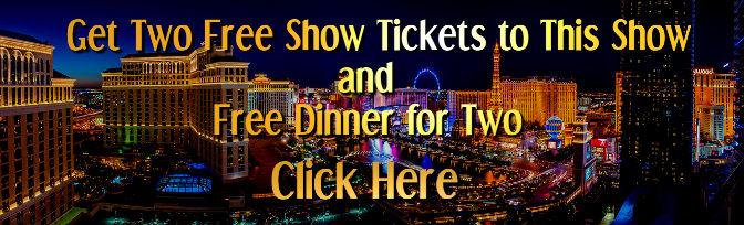 free vegas show tickets
