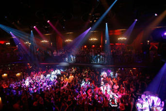 Nightlife Tours Las Vegas