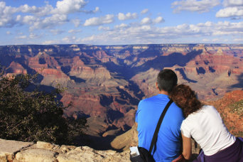 grand canyon tour from vegas