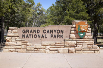grand canyon yours