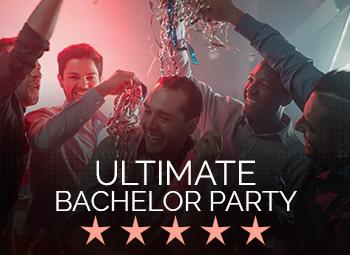 bachelor party las vegas