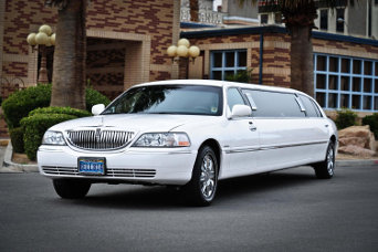 las vegas stretch limo