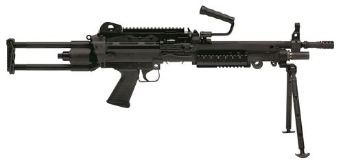 SAW M249
