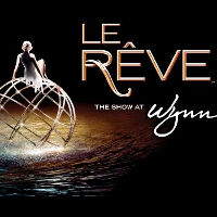 la reve tickets
