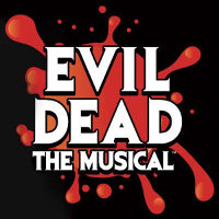 evil dead musical tickets