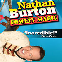 nathan burton tickets