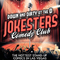 Jokesters Tickets