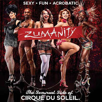 zumanity tickets
