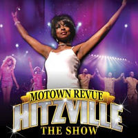 Hitzville Tickets