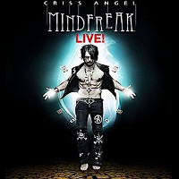cheap criss angel tickets