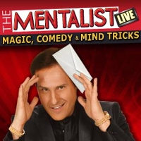 mentalist tickets las vegas