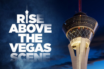Stratosphere Observation Tower