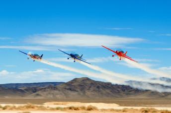 las vegas air combat
