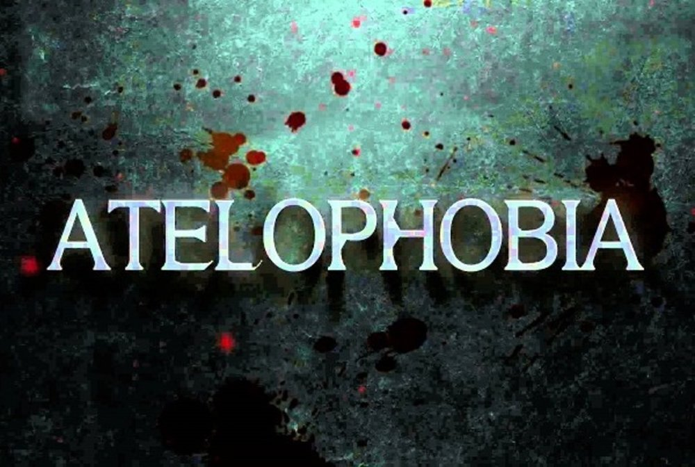 Atelophobia Escape Room
