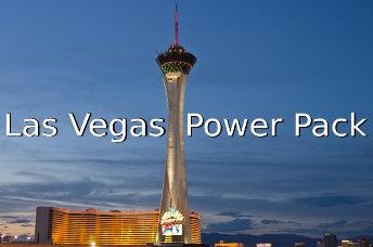 Las Vegas Power Pack