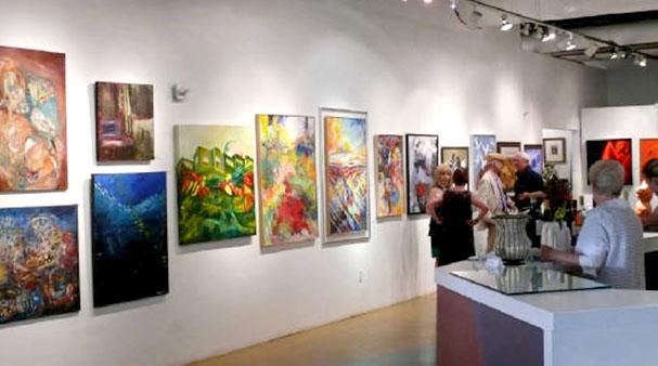 Metropolitan Gallery Las Vegas