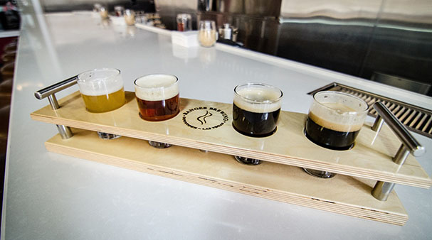 banger brewing las vegas attraction