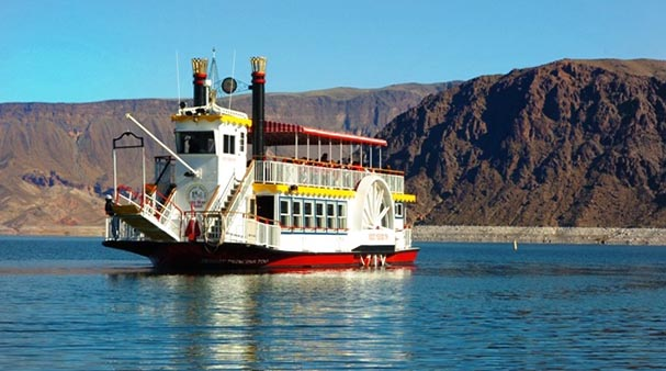 lake mead cruise las vegas attractions