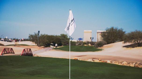 las vegas golf experience