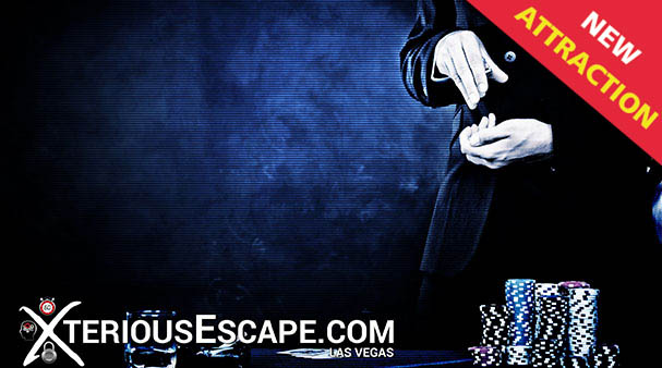 Las Vegas Escape Room
