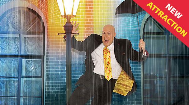 Las Vegas Comedy Show