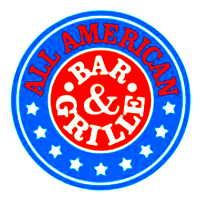 All American Bar & Grille at Rio - 20% OFF Check from 2PM – 9PM, 30% OFF Check from 9PM – Midnight (Excludes Alcohol)