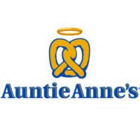 Auntie Anne's Pretzels - Buy One Get One Free