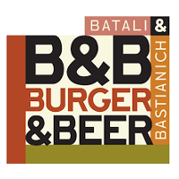 B&B Burger & Beer - 15% Off Entire Check (20% from 3pm-5pm and 11pm-1am)