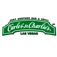 Carlos' N Charlie's - Buy One Entree, Get One Free