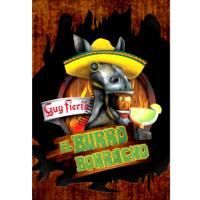 El Burro Borracho - 20% OFF Entire Check 4:30pm – 11:00pm; 2 for 1 House Margaritas 9:00pm – 11:00pm (Excludes Taco Tuesdays)