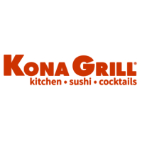 Kona Grill - 30% Off All Food (excluding Alcohol, Happy Hour, Date Night Menu)