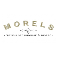 Morels Steakhouse - 20% off food only (Does NOT include alcohol, cannot be combined with specials or other offers. Not valid for parties of 7 or more)