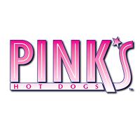 Pink's Hot Dogs - 15% Off Entire Check Sun- Mon 11am – Midnight; Fri-Sat 11am – 3am