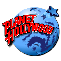 Planet Hollywood - 50% Off Entire Check (excluding Alcohol, Dessert, & VIP Appetizer Platter)