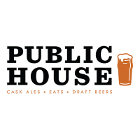 Public House - 15% Off Entire Check