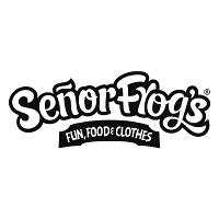 Senor Frogs - $25 Off first $50 (Pre-tax, limit one coupon per table)