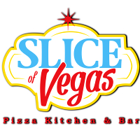 Slice of Vegas - 15% Off Check (excluding alcohol)