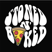 Stoned N' Baked - Buy a 10″ Pizza for $8 Get 3 Toppings Free