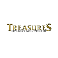 Treasures Gentlemens Club & Steakhouse - 25% Off Entire Check (Twin Lobster NOT included)